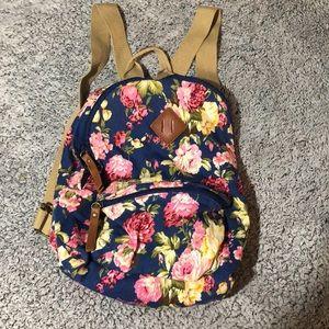 Madden Girl Backpack